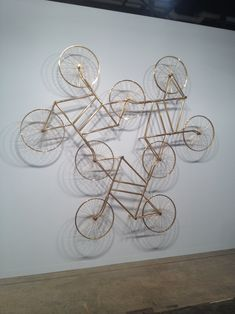 "Ai Wei Wei ""Forever"" - Art Basel Miami"