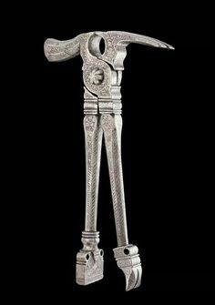 c.1580 multi-tool, Germany