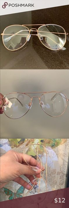 Thin Frame Glasses, Glasses Frames, Rose Gold Glasses, Kids Glasses, Rose Gold Frame, Aviator Glasses, Stylish Kids, Accessories, Style