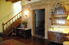 Casa rural en venta. Pontevedra. Vila de Cruces. | Lançois Doval http://www.lancoisdoval.es/casas-rurales-en-venta.html