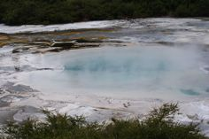 Hot Spring Outdoor Fun, Hot Springs, New Zealand, River, Park, Spa Water, Rivers, Parks
