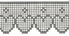 Crochet Angel Pattern, Crochet Lace Edging, Thread Crochet, Crochet Doilies, Crochet Stitches, Knit Crochet, Crochet Patterns, Swedish Embroidery, Filet Crochet Charts