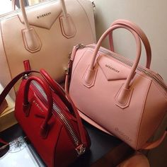 #Givenchy I'll take one in every colour please!