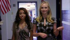Caroline Forbes | TVD 01x02 | The Night of the Comet Lynn Wyatt, Katerina Graham, Candice King, Vampire Dairies, Caroline Forbes, Barbie, Night, Cute, Outfits