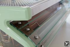 Whole Foods Katy Custom La Marzocco Strada Espresso Machine by Espressoparts, via Flickr