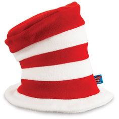 Dr.Seuss Cat In The Hat - Toddler Size
