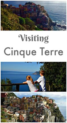 """You've likely read about this picturesque community along the Italian Riviera.  It seems everyone is talking about the string of rugged coastal villages known as Cinque Terre.  With all the hype, you may have been wondering, """"what's so great about Cinque Terre, Liguria?"""""""