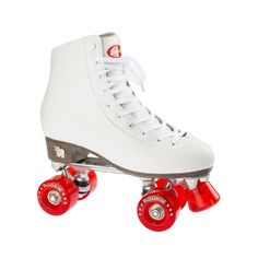 Retro roller skates - saw a ton of these in Switzerland