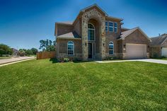 6530 Crystal Forest Trl, Katy, TX 77493