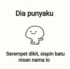 Quotes Lucu, Quotes Galau, Jokes Quotes, Funny Quotes, Cute Emoji Wallpaper, Funny Iphone Wallpaper, Cute Love Pictures, Cute Love Gif, Cute Cartoon Images