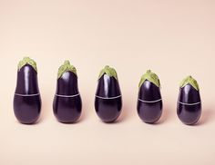 Découvrez les photos hautes en couleurs de la photographe culinaires Marion Luttenberger pour GoodForks.