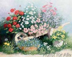 Peter Motz - Flower parade