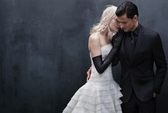 Experience BLACK by Vera Wang, exclusively at Men's Wearhouse. #menswearhouse #tuxedos