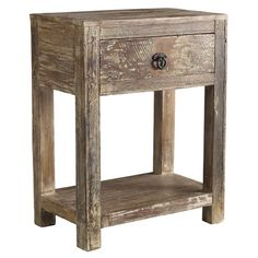 Ogunquit End Table