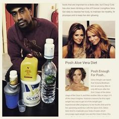 celeb forever living - Google Search Forever Living Business, Clean 9, Forever Living Products, Aloe Vera Gel, Weight Management, Healthy Life, Celebs, Skin Care, Diet
