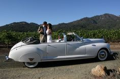 No matter if it is the two of you enjoying the wine country in your own way with a tour book in hand or a luxury car and glass of bubbly, Sonoma Wine Country has it all.  Photo by DUPhotography.com