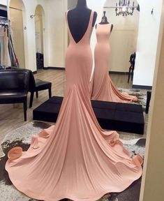 Mermaid Prom Dresses,Simple Prom Dress,V Back Prom Dress,High Quality Prom Dress,Cheap Prom Dress,PD0080