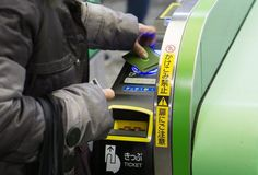Most Popular Contactless Smart Cards in Japan Adding Bitcoin Hardware Wallets