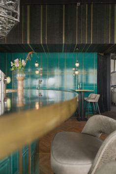 [Fotoalbum] The Suicide Club, Rotterdam | Entree Magazine