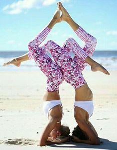 Yoga poses offer numerous benefits to anyone who performs them. There are basic yoga poses and more advanced yoga poses. Here are four advanced yoga poses to get you moving. Acro Yoga Poses, Partner Yoga Poses, Dance Poses, Easy Yoga Poses, Yoga Inspiration, Fitness Inspiration, Hata Yoga Asanas, Kriya Yoga, Yoga Fitness