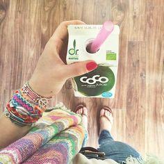 Coconut Juice #drantoniomartins #cocojuice #kokoswater #love #summer #youngcoconut #coconut