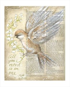 All You Need is in Me Bible Journaling Art Print Scripture Print by ruthonesixteen on Etsy https://www.etsy.com/listing/487807337/all-you-need-is-in-me-bible-journaling