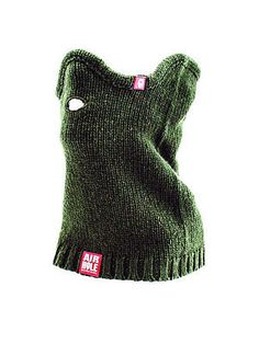 Hats and Headwear 62175: Airhole Pullover Face Mask Kipling Green Medium/Large - New -> BUY IT NOW ONLY: $34.99 on eBay!