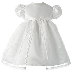 White Lace Toddler