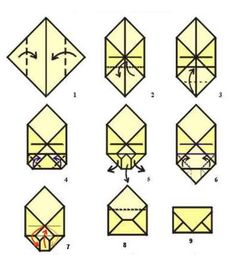 como-fazer-envelope-de-origami-7