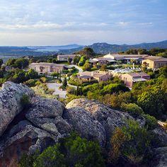 Petra Segreta Resort & Spa (San Pantaleo)