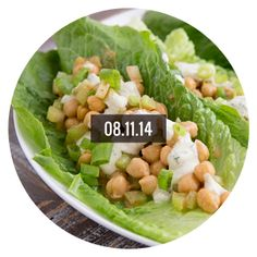 Meatless Meal plans for weekdays.  Great site!  Also includes printable grocery lists