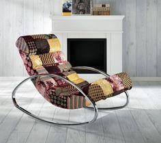 Chaise longue: Chaise longue Dondolo da Stones