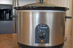 6 Tips to Convert Recipes For Use In The Crockpot