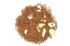 Steeped Tea Clementine Biscoti Rooibos