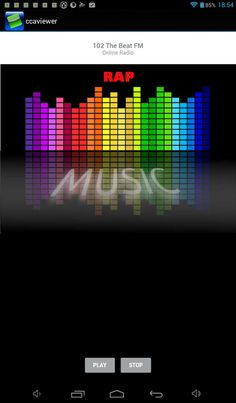 Radio Rap and Hip Hop is a free radio streaming application for the fans of this music genre.Rapping (also known as rap music) refers to spoken or chanted rhyming lyrics.