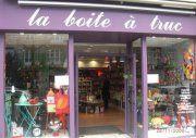 LA BOITE A TRUC 1 bis rue de La Paix 53000 LAVAL