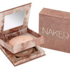 Mais Naked