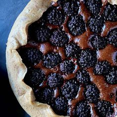 Let's make autumn even sweeter with a perfect pie for this season!
