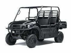 Check out accessories for the Kawasaki mule at utvheadquarters.com
