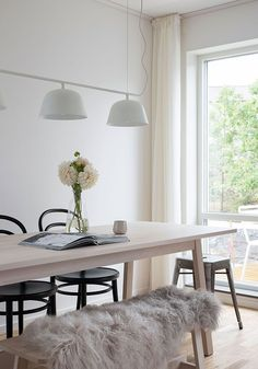 via heavywait - modern design architecture interior design home decor & Dream House Interior, Room Interior, Earthy Home, Home Design Decor, Home Decor, Architecture, White Walls, Decoration, Scandinavian Style