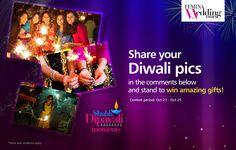 Share your Diwali Pics