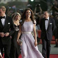 """Acompañará a su marido, el Príncipe Guillermo, después de que los rumores apuntaran a que no asistiría debido al """"efecto Kate""""."""
