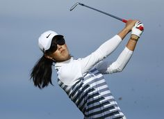 In Brazil, Michelle Wie Fala Portugues