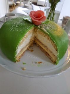 Princeznin dort...