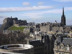 15 things to do for free in Edinburgh,Scotland
