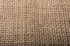 brown color linen canvas as a background texture
