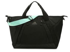 8892459cd8de Women Studio II Gym Bag -Black Gym Bag