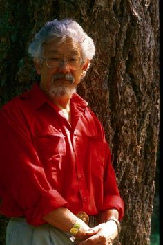 David Suzuki, Scientist/Environmentalist