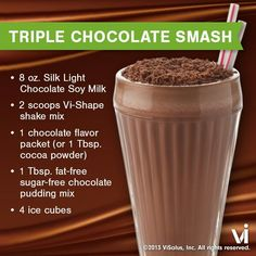 See how I'm building lean muscle and having this for breakfast! www.southerngal.bodybyvi.com #yummytotummy