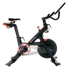 Peloton Cycle ®| Exercise Bike With Indoor Cycling Classes Streamed Live & On-Demand